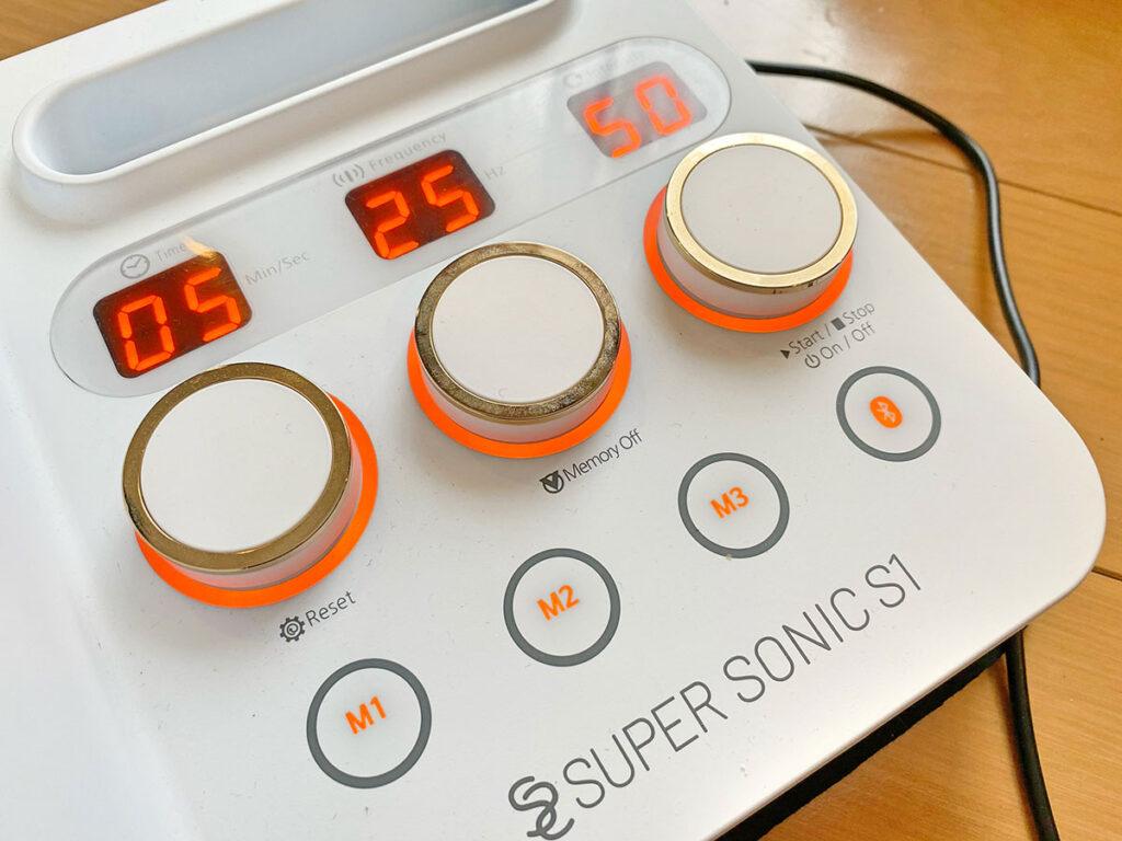 SONIC DUTCH SUPER SONIC S1-02