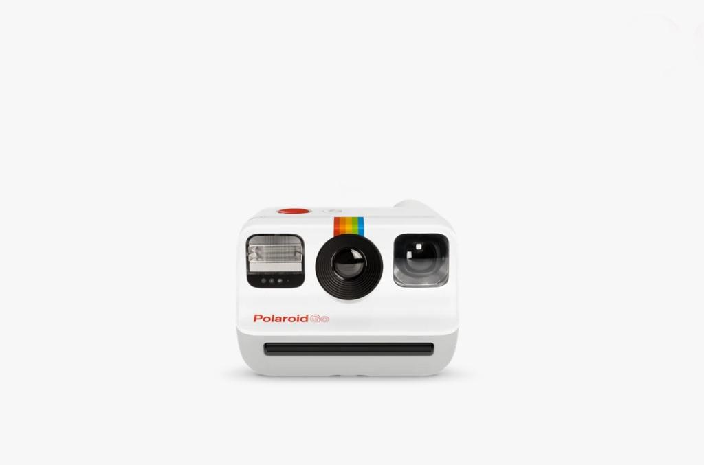 Polaroid Go(ポラロイド・ゴー)05